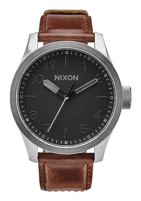 Nixon Safari Leather