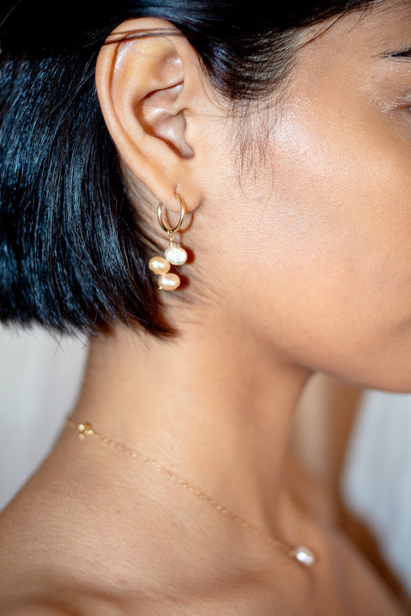 Eyde The Francine Earrings