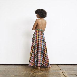 Ace & Jig Sangria Skirt