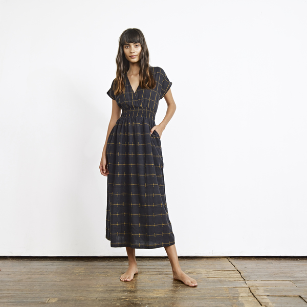 Ace & Jig Faye Dress