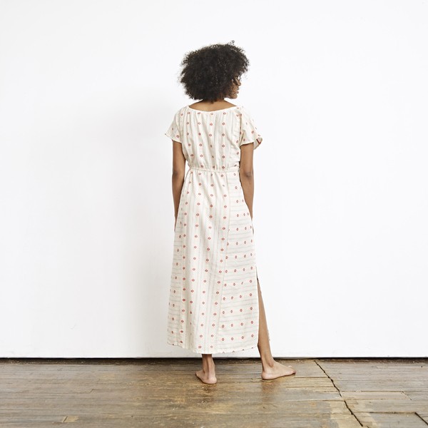 Ace & Jig Isla Dress