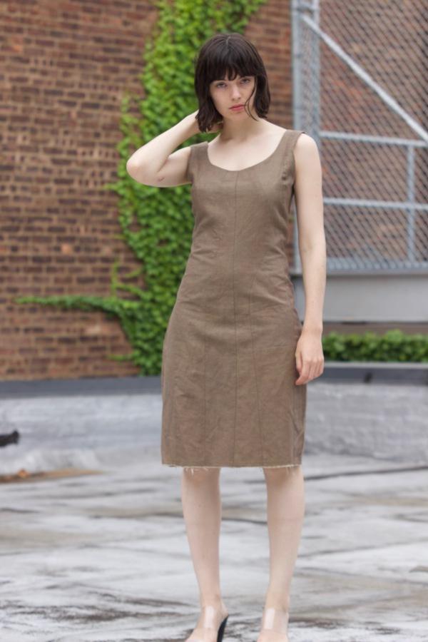 Ajaie Alaie Pieces Dress