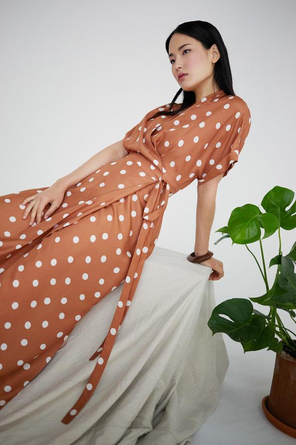 WHiT June Dress