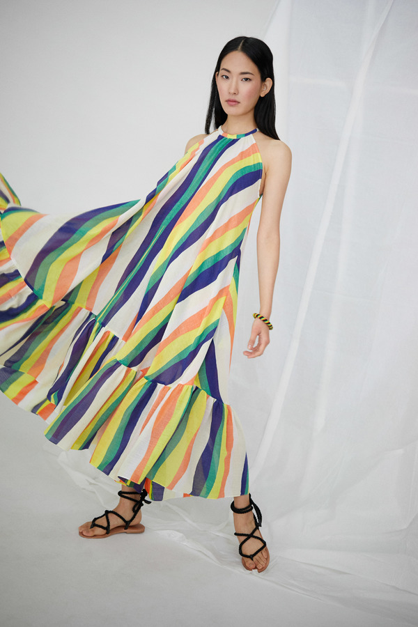 WHiT Orly Dress