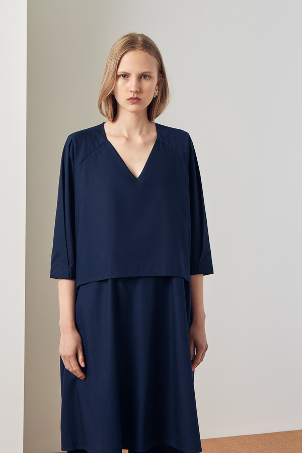 Kowtow Collette Dress