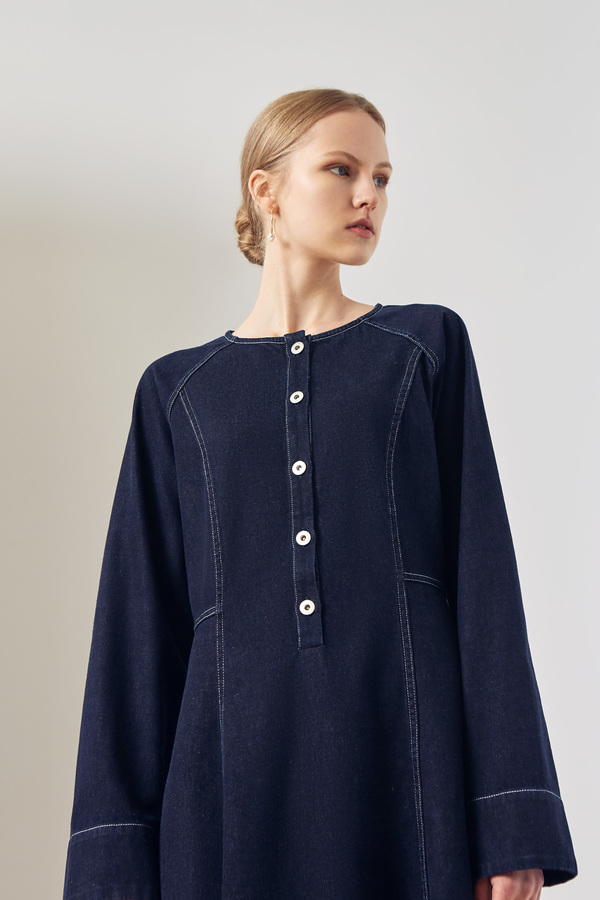 Kowtow Collective Dress