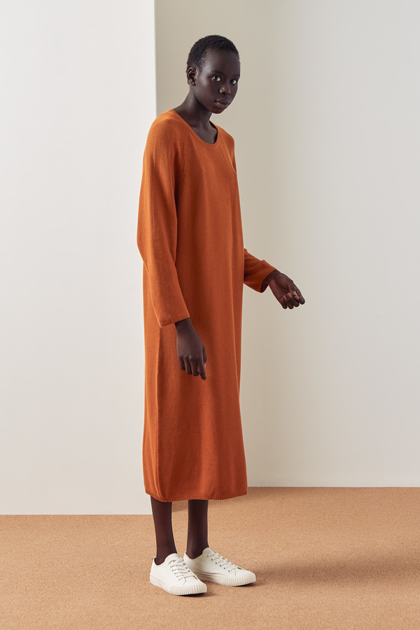Kowtow Jumper Dress