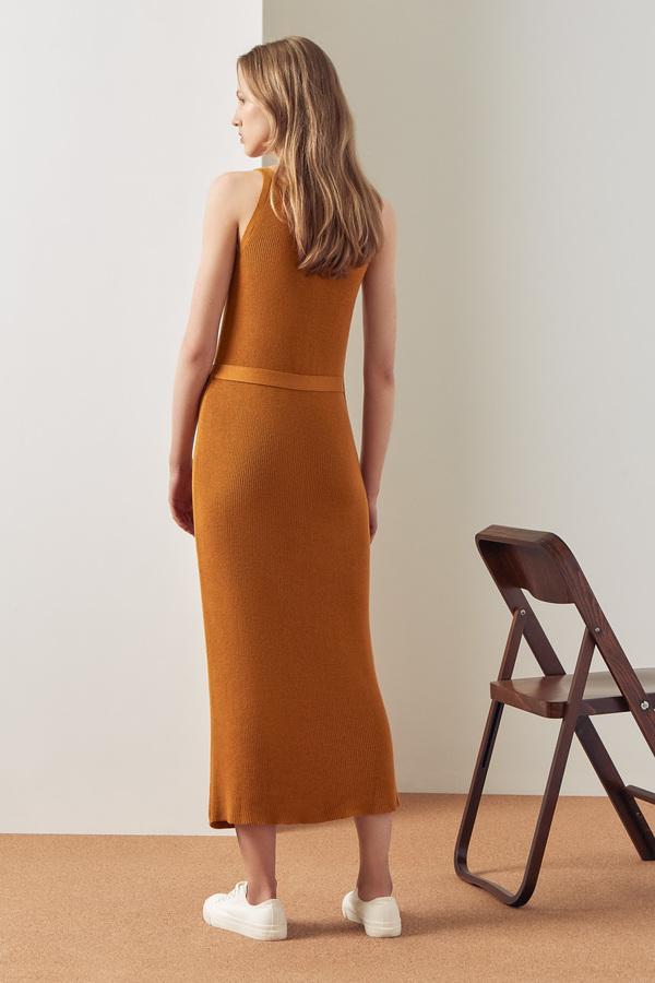 Kowtow Knit Tank Dress