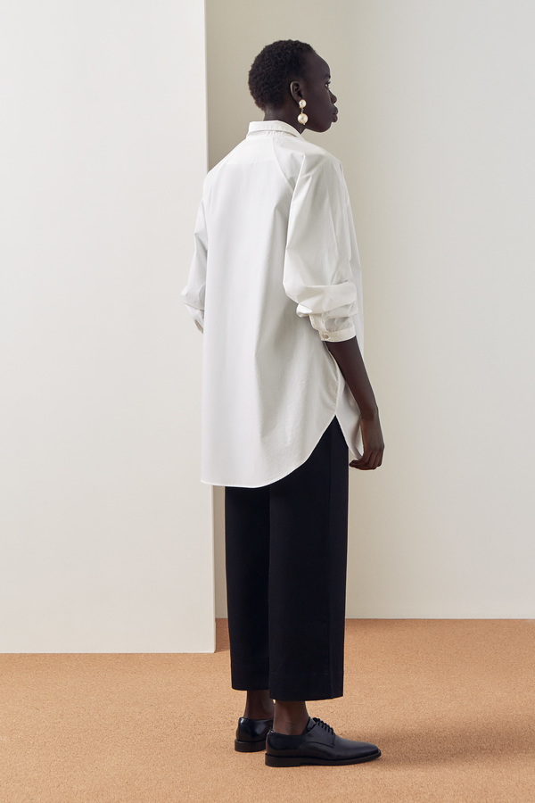 Kowtow Oversized Shirt