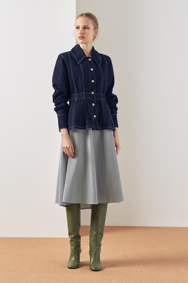 Kowtow Pages Jacket