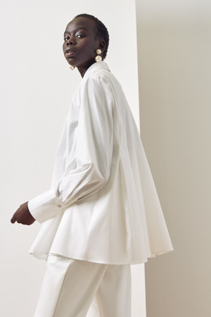 Kowtow Pages Shirt