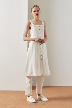 Kowtow Panel Dress