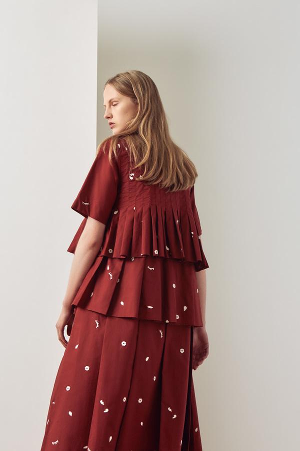 Kowtow Rei Dress