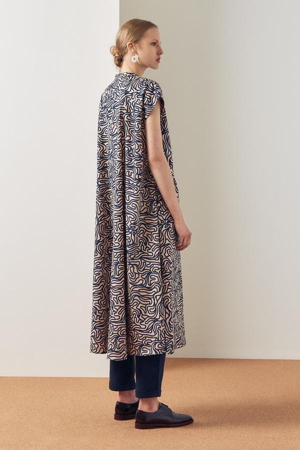 Kowtow Wandering Dress