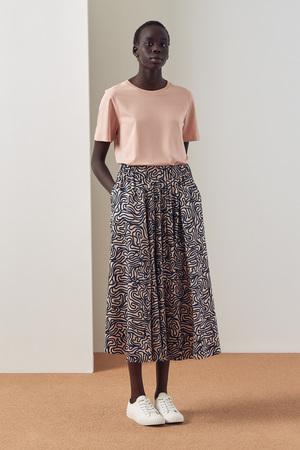 Kowtow Writer Skirt