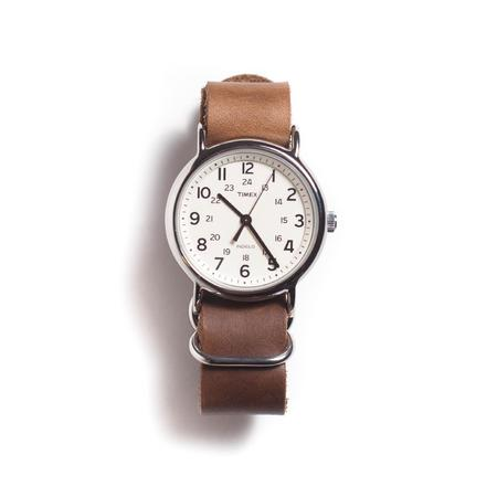 Foxtrot Supply Co. NATO Watchband - Brown
