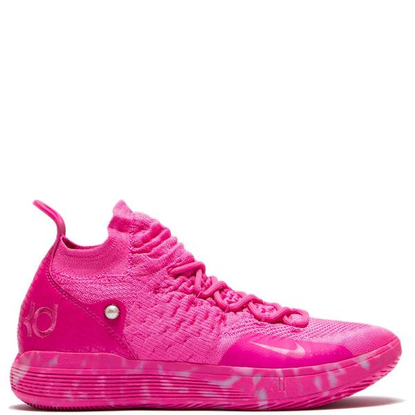 1f24280bf39e6 Nike Zoom KD11 Aunt Pearl   Laser Fuchsia. sold out. Nike