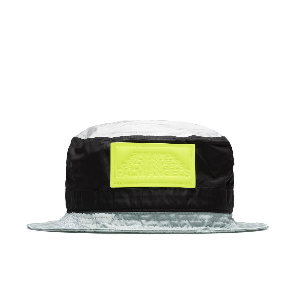 6b9ce8da Palm Angels Bucket Hat - Black | Garmentory