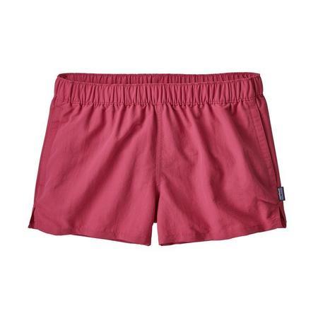"""Patagonia Barely Baggies™ Shorts - 2 1/2"""" - Reef Pink"""