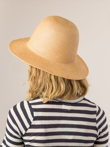 Brookes Boswell Benning Hat