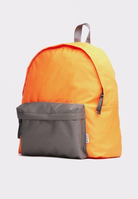 Unisex Taikan Everything Hornet Backpack - Orange Ripstop