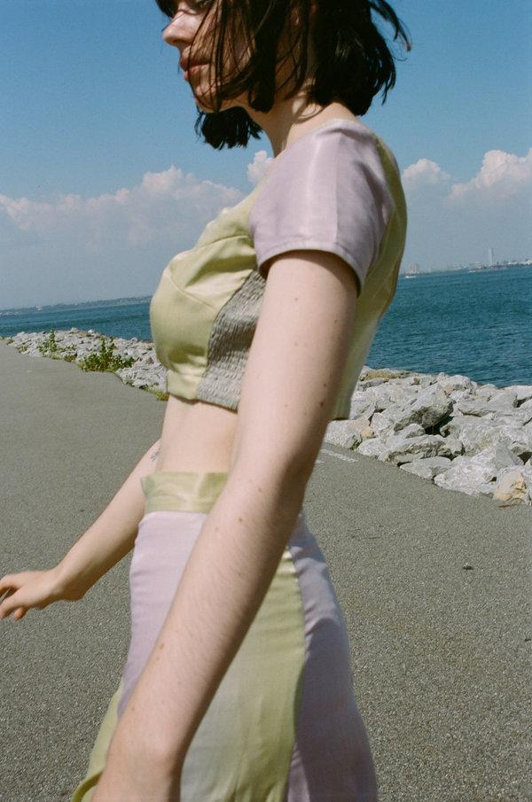Ajaie Alaie Elixir Skirt