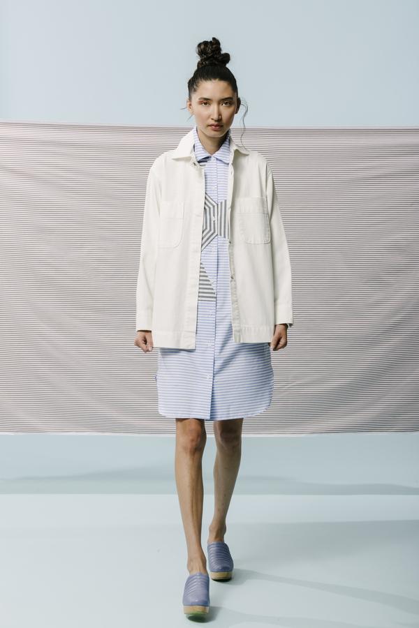 Carleen Ardmore Jacket