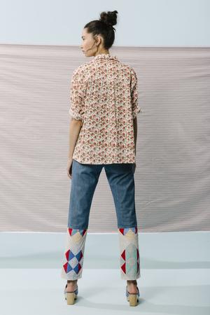 Carleen Louis Shirt