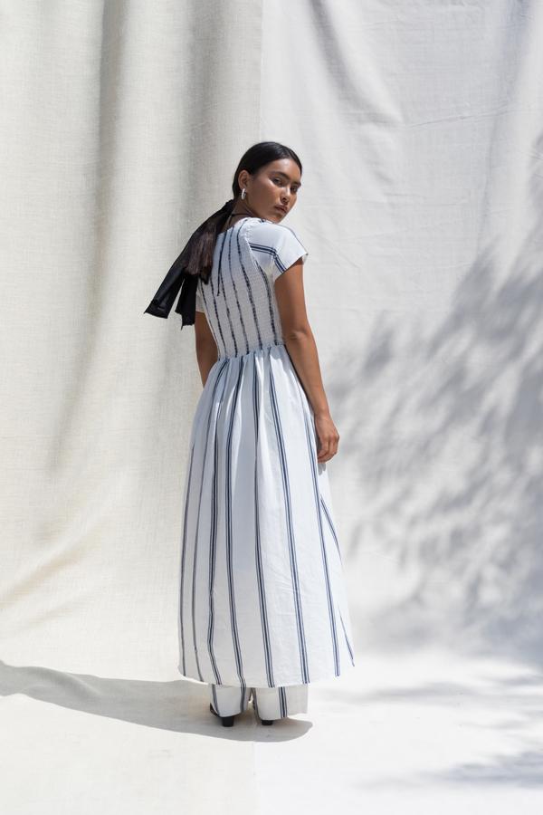 Pari Desai Lourdes Dress