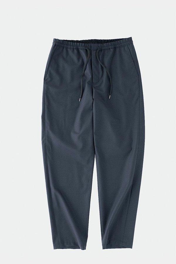 307b599b368 Still By Hand Summer Easy Pant - Navy | Garmentory