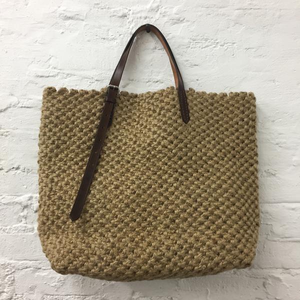 A Détacher Zelda Bag