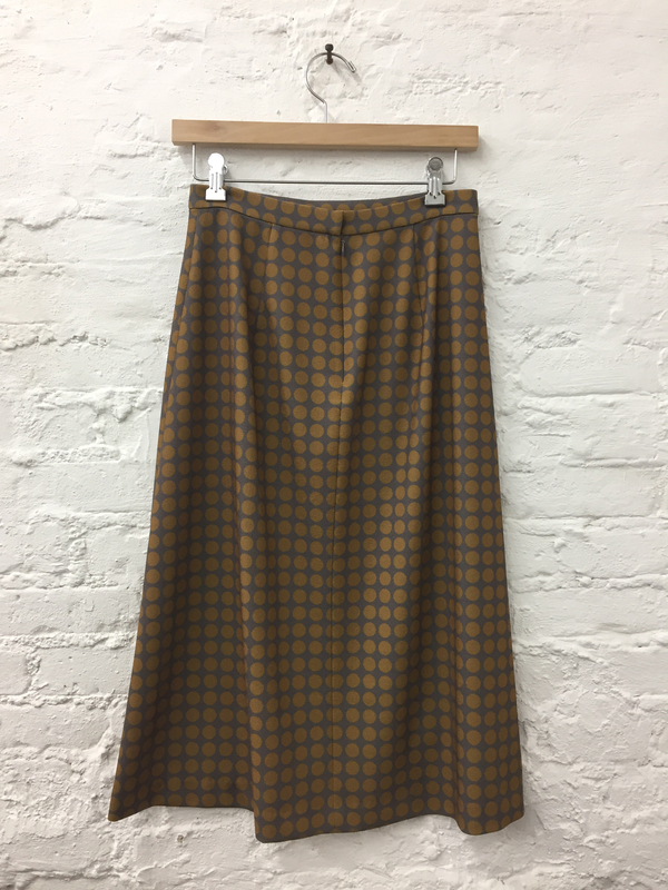 A Détacher Sawyer Skirt