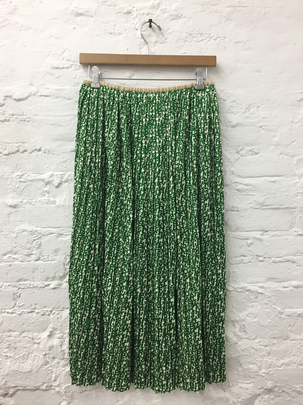 A Détacher Seraphine Skirt