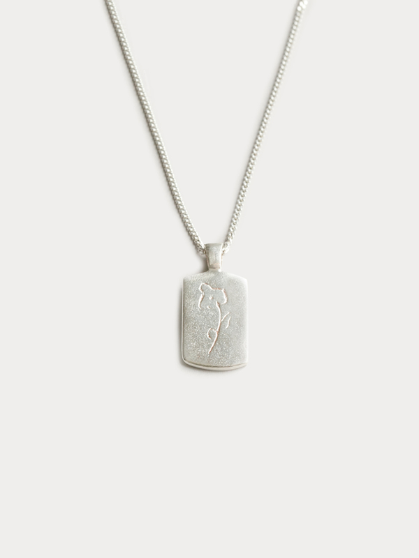 Wolf Circus Elsworth Necklace