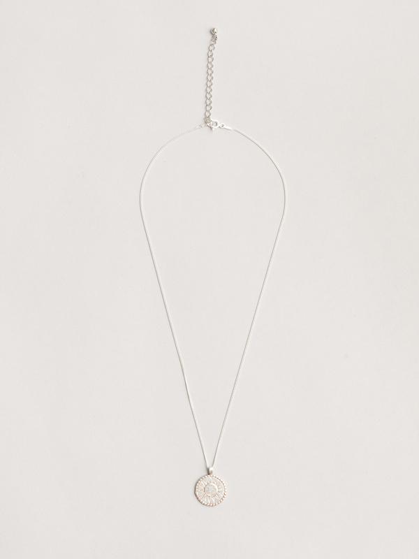 Wolf Circus Lumen Necklace