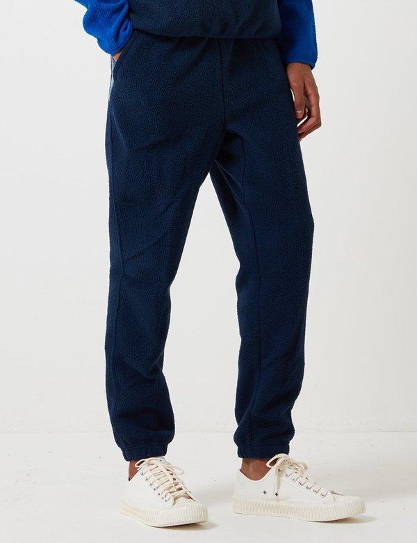 adidas pants navy blue