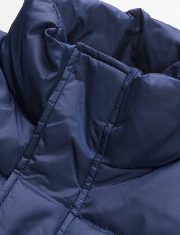 5764ebf76e CARHARTT WIP Deming Jacket - Metro Blue