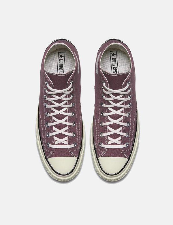 704a35f265e6 Converse 70 s Chuck Canvas Hi 159623C - Saddle Red Black Egret.   90.00 74.00. Converse · Shoes · Sneakers