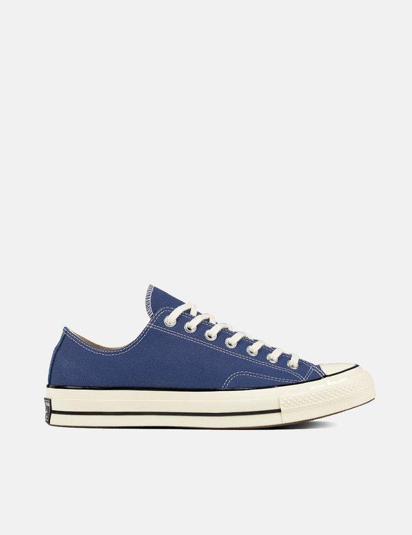 Converse 70's Chuck Low Canvas Sneaker on Garmentory