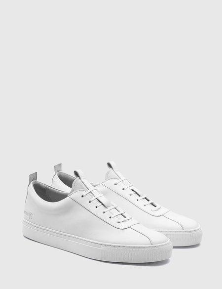Grenson Sneakers - White