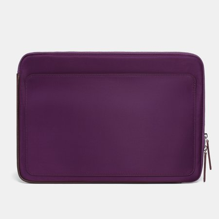 Haerfest Laptop Sleeve - PURPLE