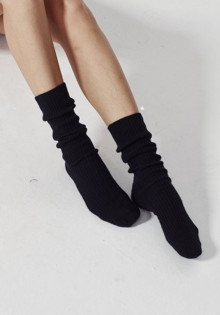 Laing Home Henry Cashmere Bed Socks