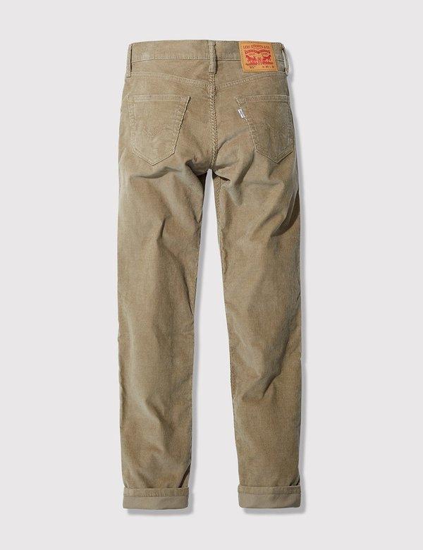 a28f75dd591352 Levi's 511 Slim Fit Cord Jeans - Lead Grey | Garmentory