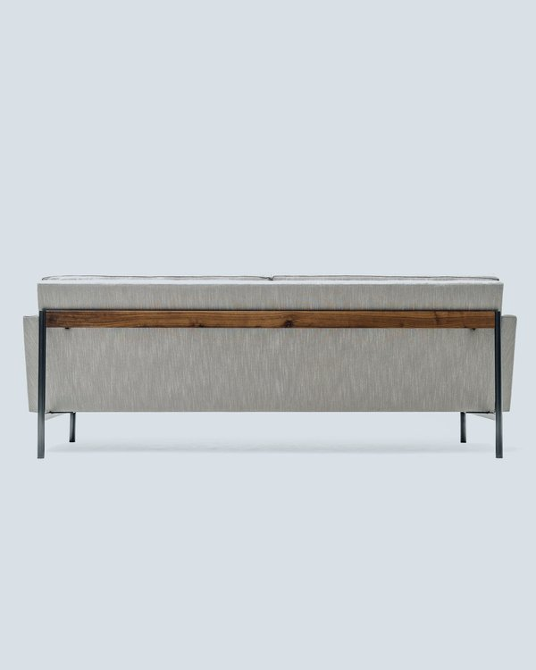 Tremendous Brackish Neumann Fabric Sofa Creativecarmelina Interior Chair Design Creativecarmelinacom