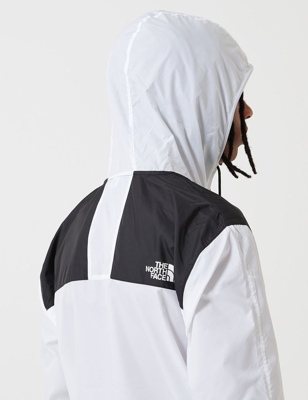 THE NORTH FACE 1985 Sea Cel Mountain Jacket - TNF White  342bbb64ec7f