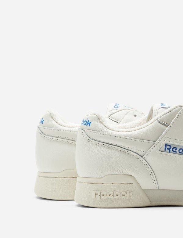 Reebok Workout Plus 1987 Sneakers Chalk