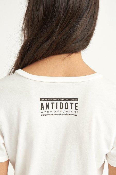 Antidote Wynwood Rainbow Tee