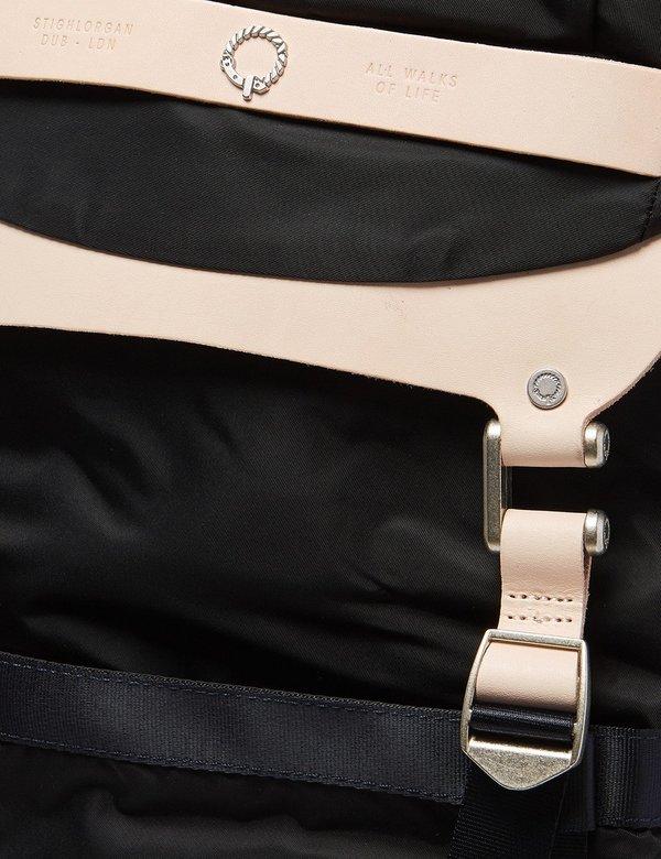 b955be88328e Stighlorgan Plato Laptop Backpack - Black. sold out. Stighlorgan