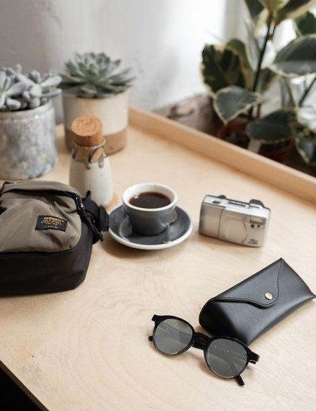 Super By Retrosuperfuture Iconic Sunglasses - Monochrome Fade