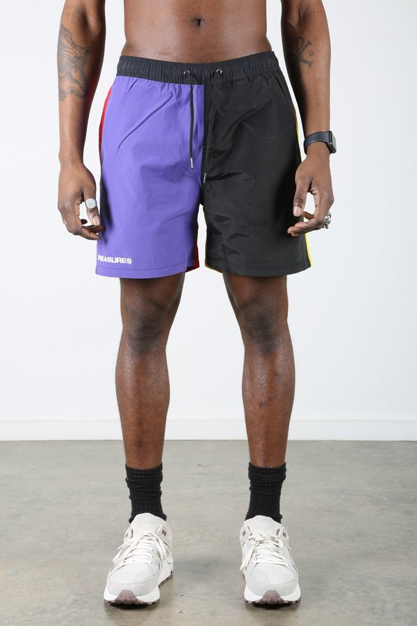 c13b0852f5 Pleasures Misfit Shorts | Garmentory
